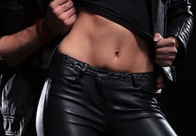 Cover Preview for Bad Girls (by KinkyWriter)