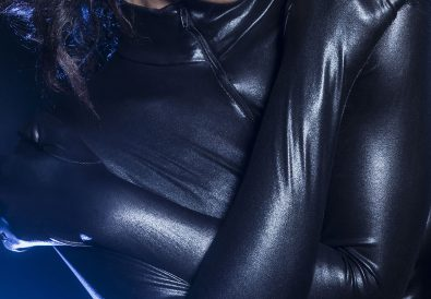 Cover Preview for Latex Bondage Surprise (by KinkyWriter)